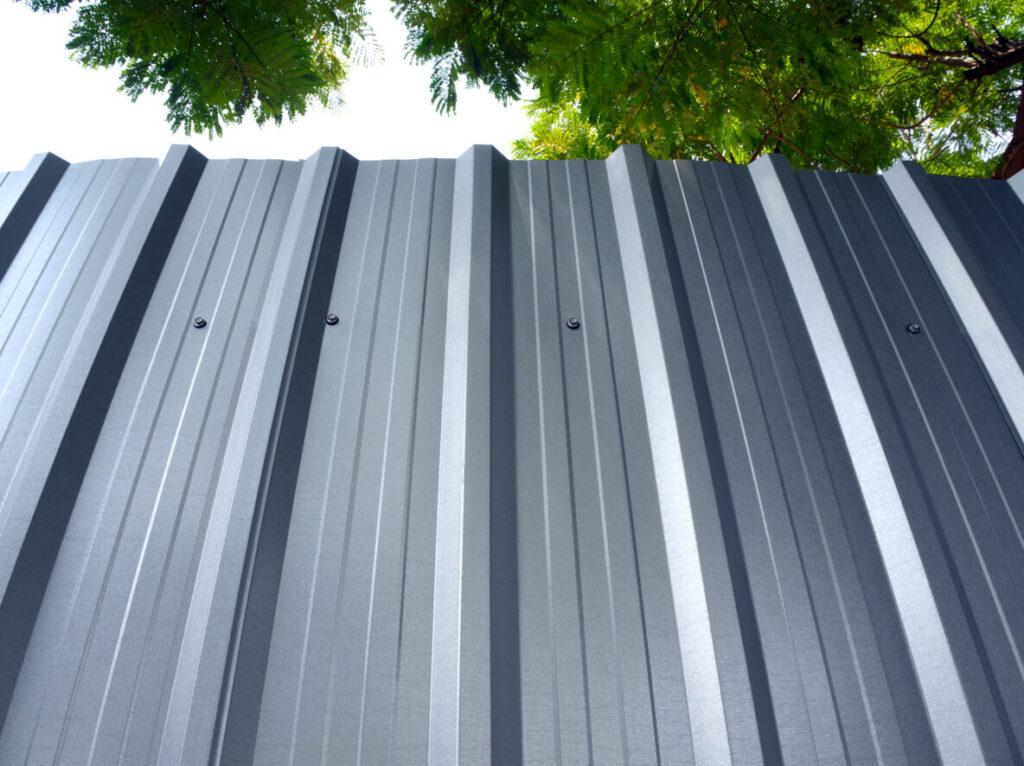 Corrugated Metal Roof-Tampa Metal Roofing Installation & Repair Team