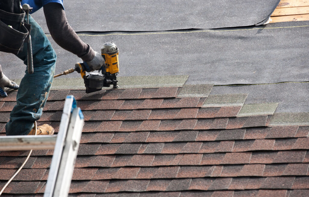 Free Roof Inspection-Tampa Metal Roofing Installation & Repair Team