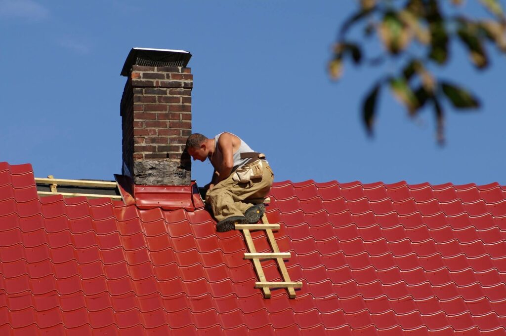 Metal Roof Repair-Tampa Metal Roofing Installation & Repair Team