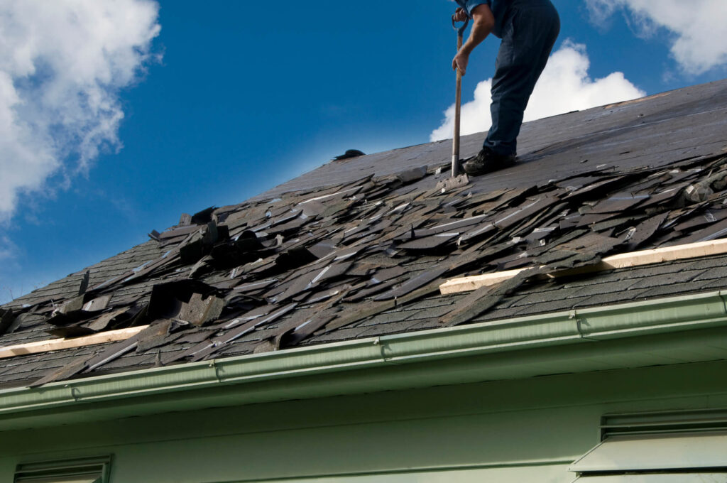 Metal Roof Replacement-Tampa Metal Roofing Installation & Repair Team