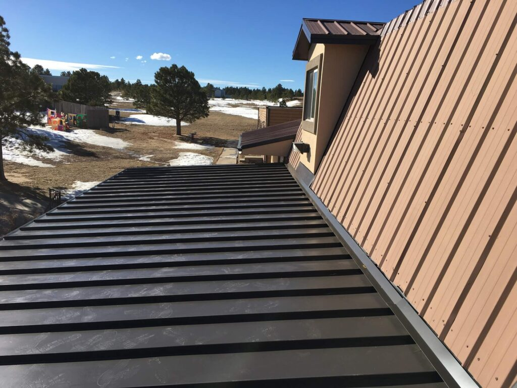Metal Roofing Systems-Tampa Metal Roofing Installation & Repair Team
