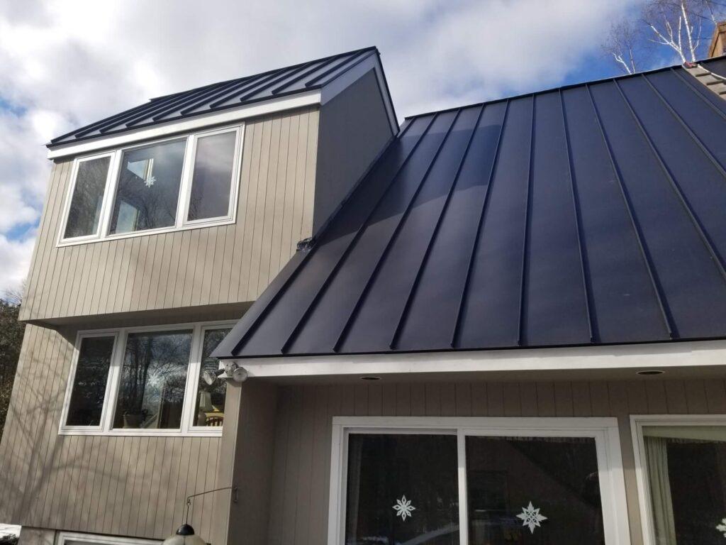 Metal Roofing-Tampa Metal Roofing Installation & Repair Team