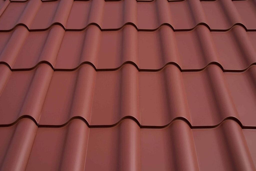 Metal Tile Roofs-Tampa Metal Roofing Installation & Repair Team