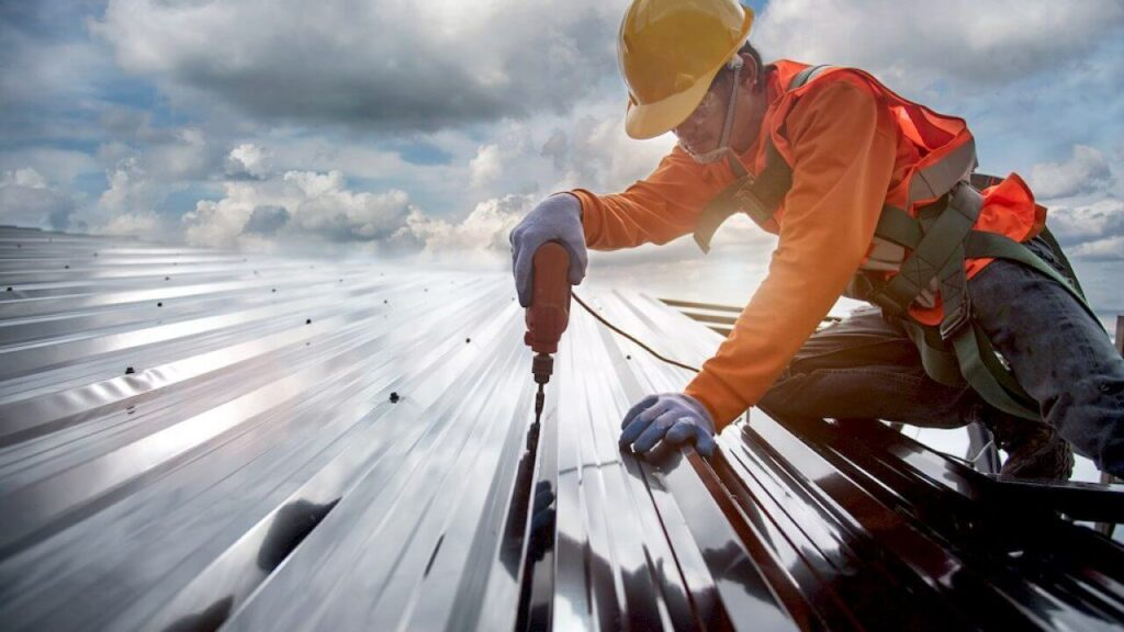 New Construction Metal Roofing-Tampa Metal Roofing Installation & Repair Team