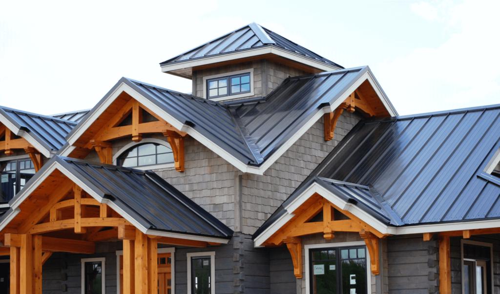Residential Metal Roofing-Tampa Metal Roofing Installation & Repair Team